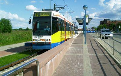 Die BfB fordert die Linie 3 nach Jöllenbeck