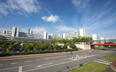 Universitätsklinikum Bielefeld – BfB mahnt Unterstützung des OB an