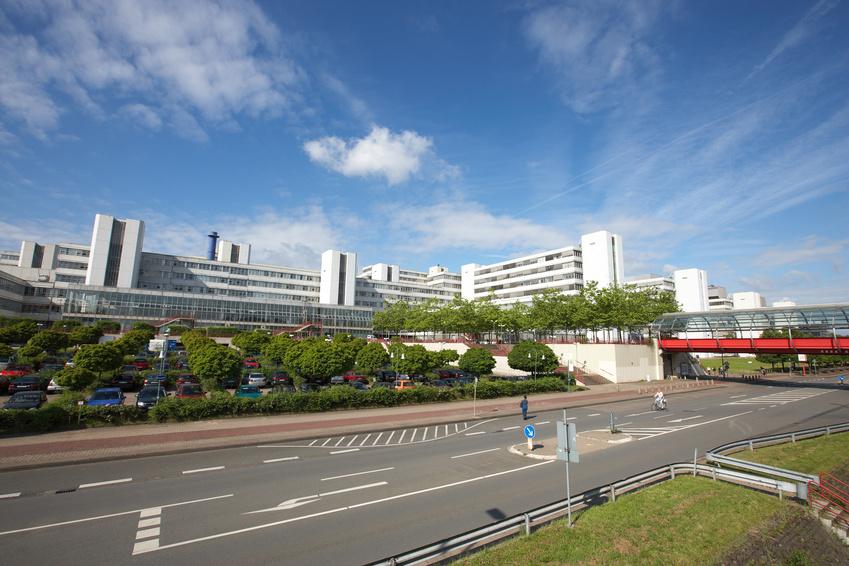 Medizinische Fakultät in Bielefeld