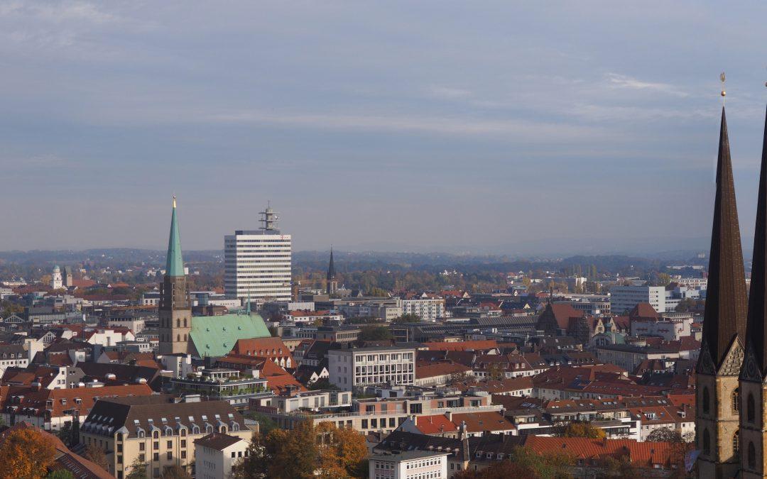 Gewerkschaft Verdi versucht auch in Bielefeld verkaufsoffene Sonntage kippen zu lassen