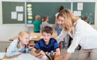 Schulentwicklung von innen nach außen denken