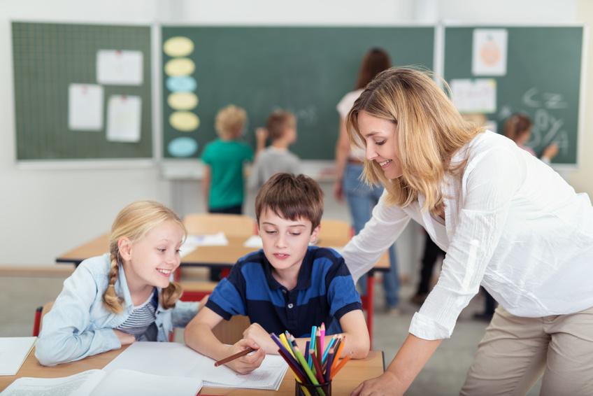 Deutschpflicht an Grundschulen: Gebot der Stunde !