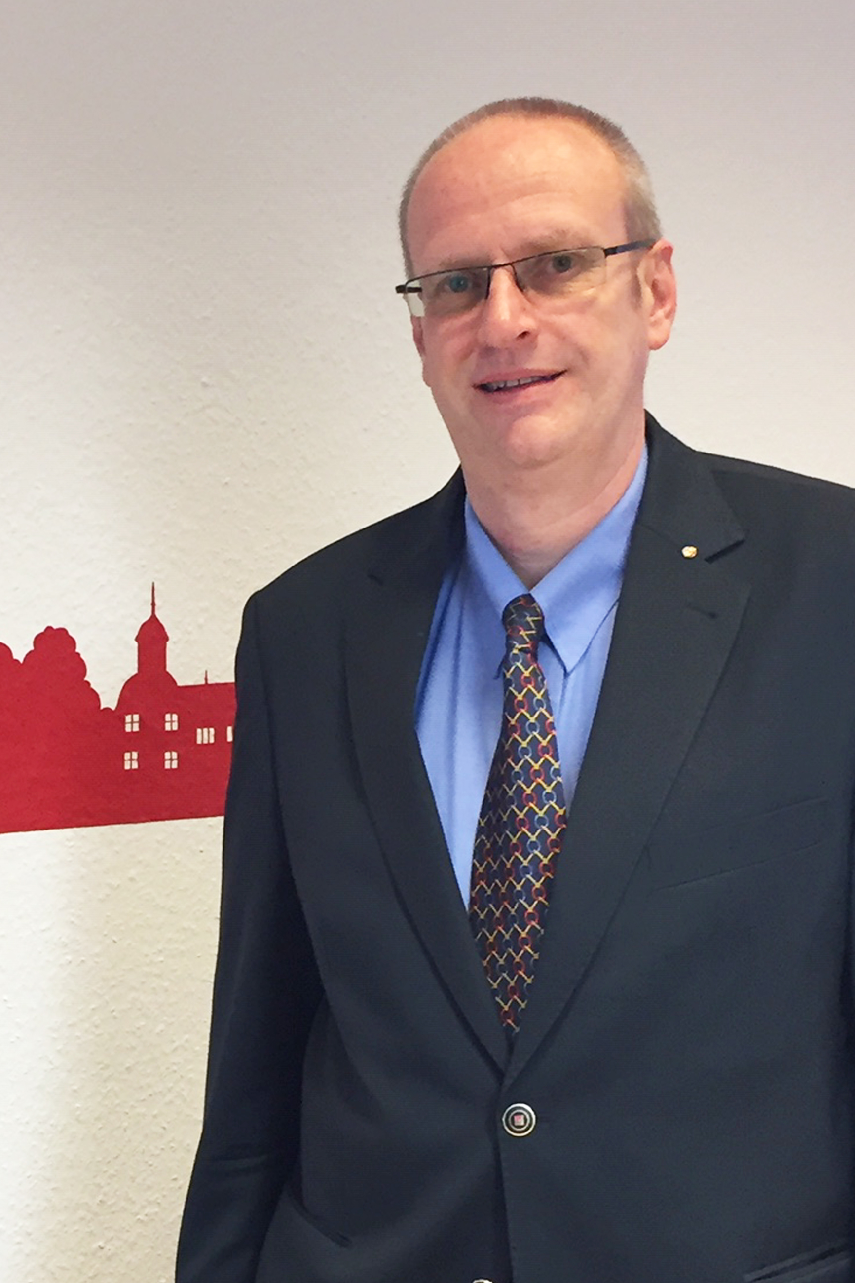 Dietmar Krämer