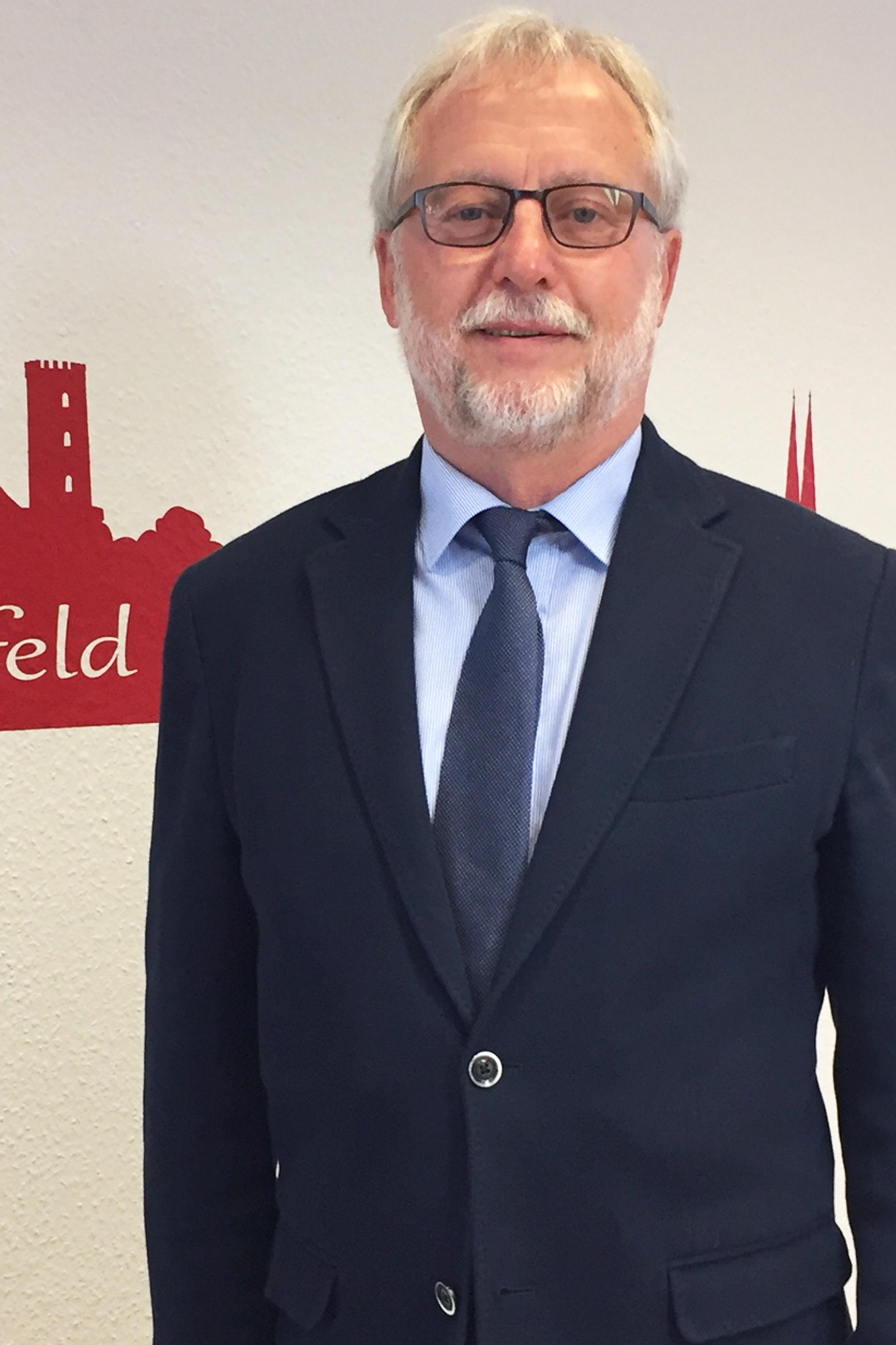 Rolf Wächter