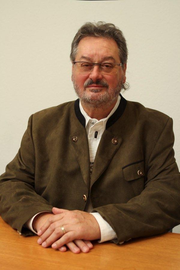 Winfried Huber
