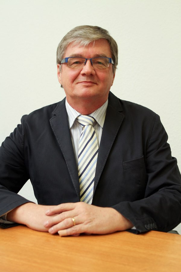 Lothar Klemme