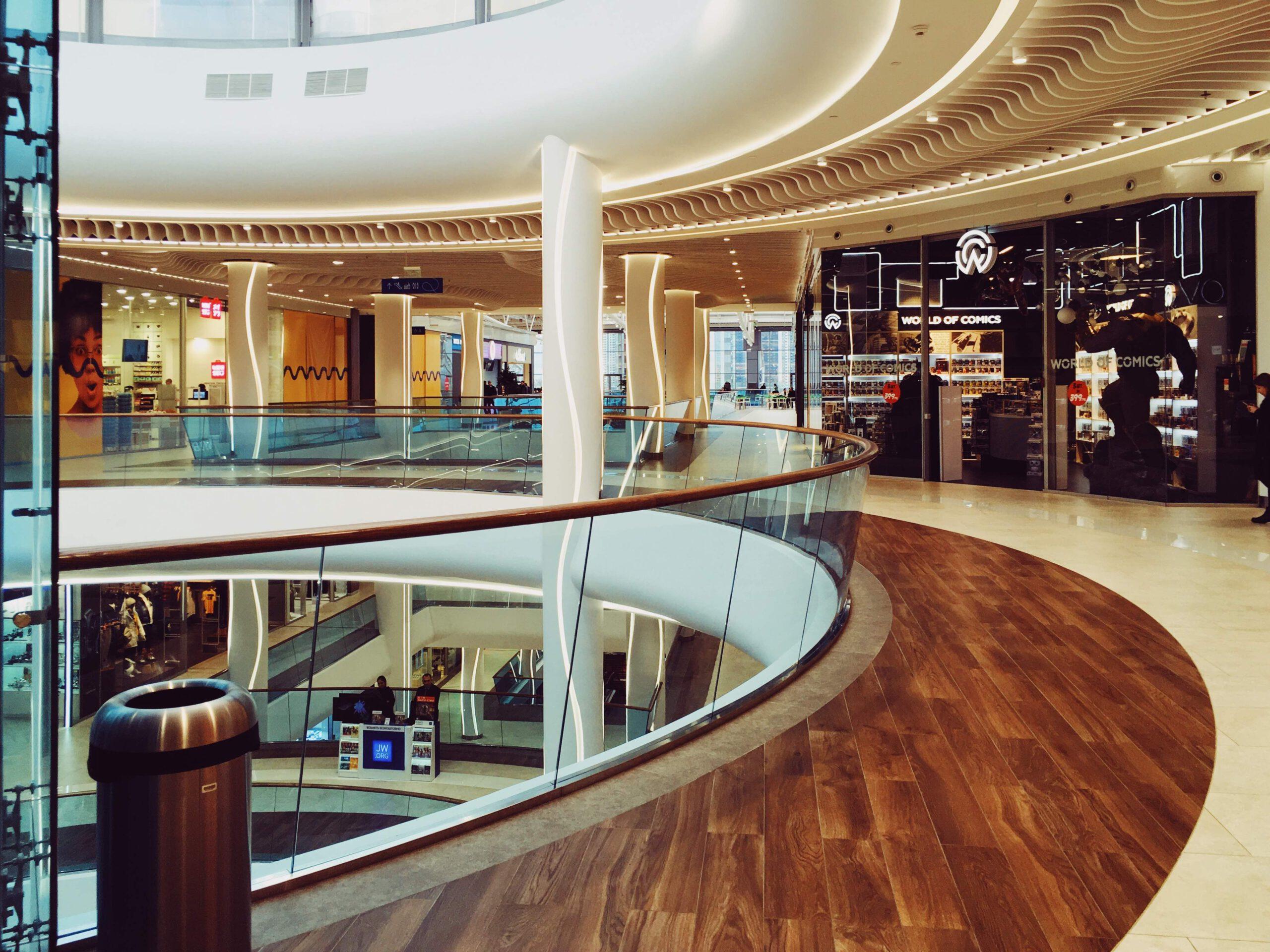 Überleben des Handels und der Dienstleister zur Sicherung von Arbeitsplätzen in Bielefeld