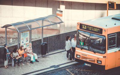 Busbahnhof gehört zum Hauptbahnhof